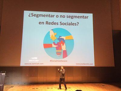Jose Facchin - Director de contenidos en SEMrush