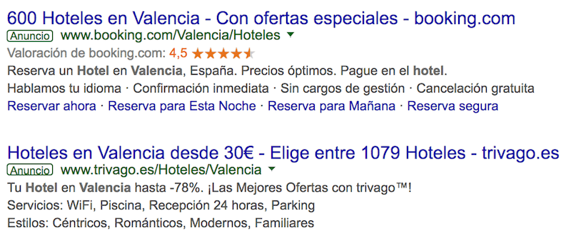 Optimizar la meta descripcion para seo
