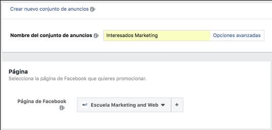 segmentar anuncios instagram