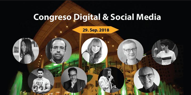 Congreso DSM Valencia