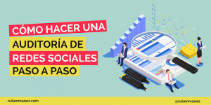 Auditoría de Redes Sociales
