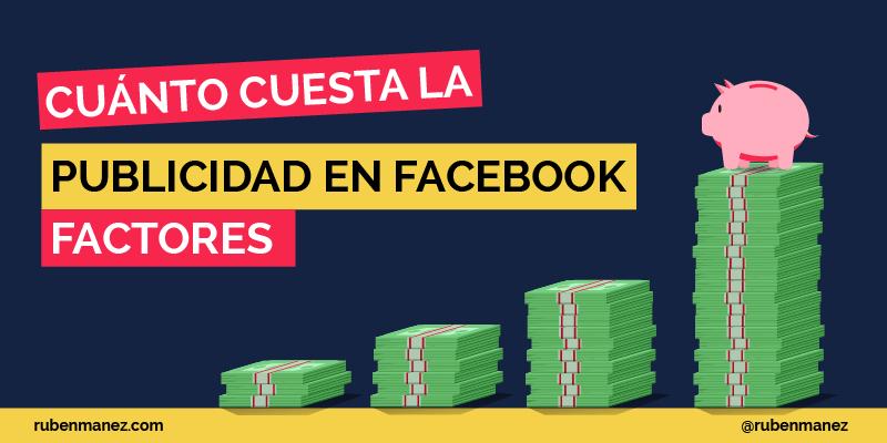 Precio Publicidad Facebook Ads