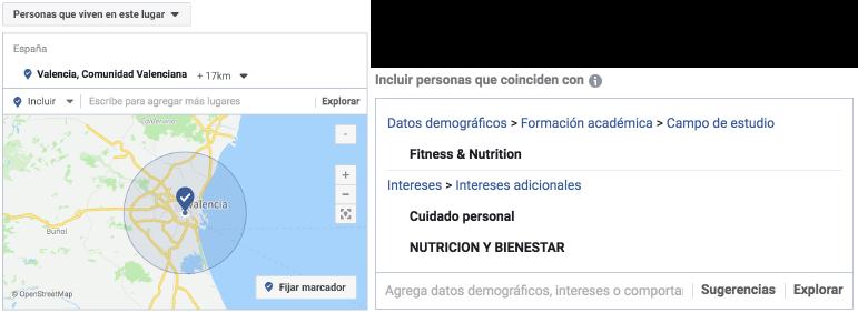 como promocionar un negocio en facebook