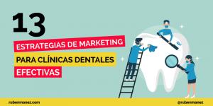 marketing para clinicas dentales