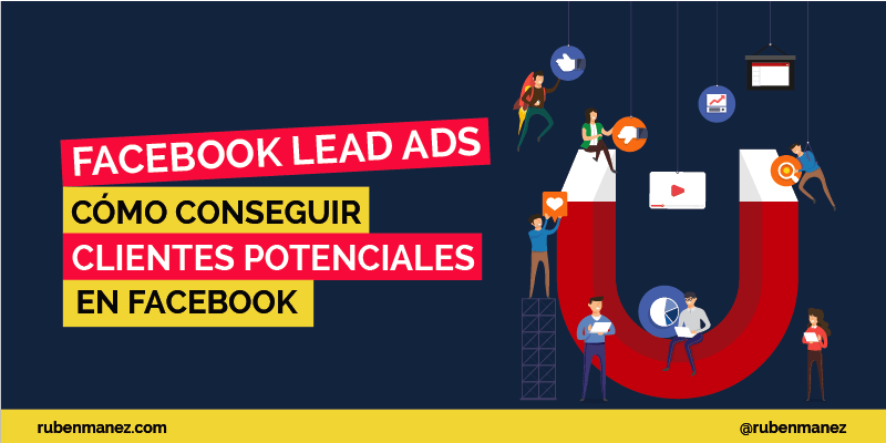 que es facebook lead ads