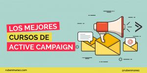 mejores cursos de active campaign
