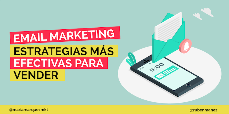estrategias de email marketing